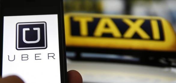 Uber tem vagas - Foto: Reprodução Empresas Hoje