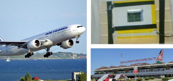 Ameninţare cu bombă la un avion Air France