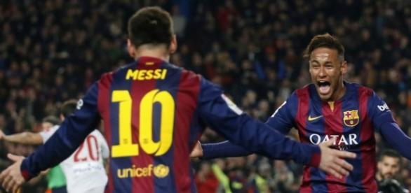 Barcelona vence o mundial de clubes