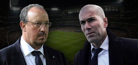 Cambio de técnico Zidane da mejor impresión