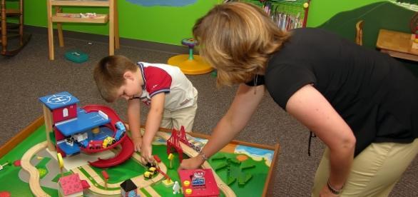 Czy znasz nauczyciela swojego dziecka?