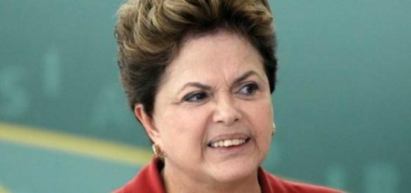 Dilma possui rejeição de 65% da população