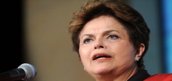Dilma vem tendo boas notícias no final de ano