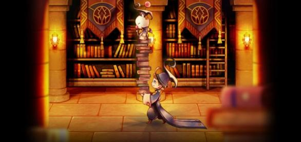 Final Fantasy: Record Keeper na Androida i iOS