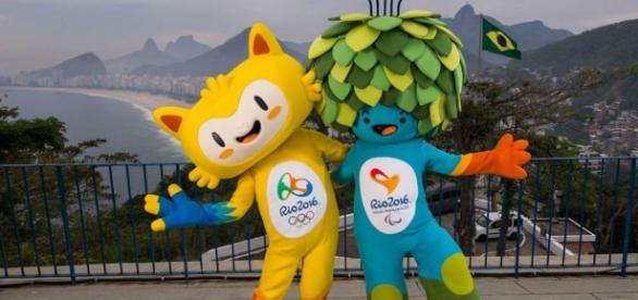 Jocurile Olimpice vor fi anul viitor la Rio