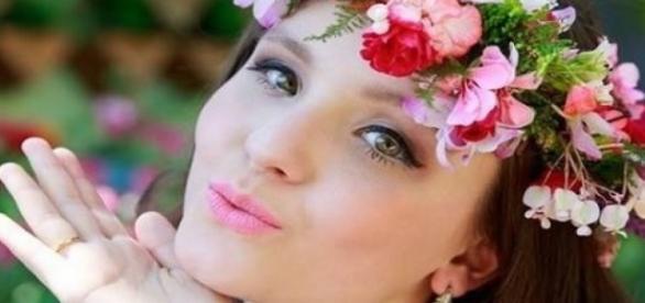 Larissa Manoela está garantida no SBT