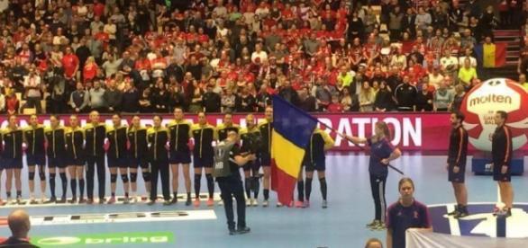 Naționala României de handbal nu are loc pe TVR