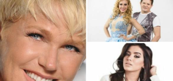 Previsões para 2016 para celebridades