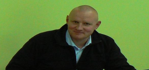 Robert Szmarowski, bloger i psycholog