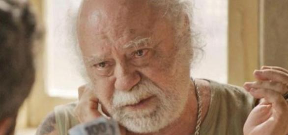 Tonico Pereira (Imagem/Reprodução: Globo)
