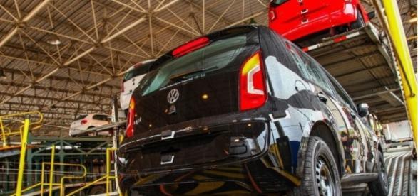 Acordo automotivo entre Brasil e Argentina