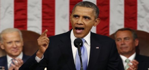 Barack Obama declara guerra ao EI
