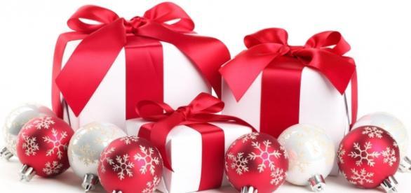 Dá tempo de garantir os presentes do natal.
