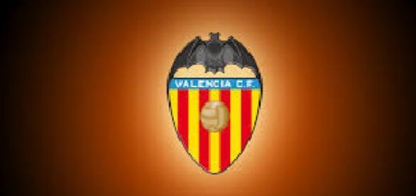 Escudo del Valencia Club de Fútbol.