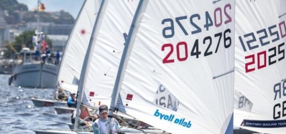 Evento teve novos classificados para as Olimpíadas