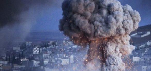 Há 5 passos para destruir o Estado Islâmico