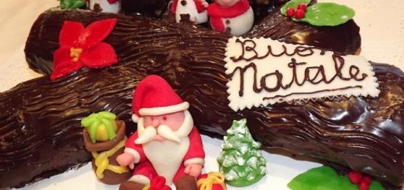Il dolce perfetto per Natale 2015