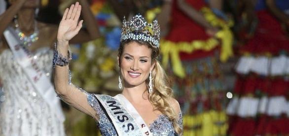 Miss Mundo 2015 es una bella española