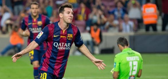 Barcelona segue quebrando recordes