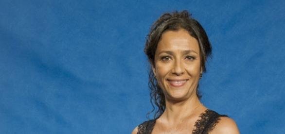 Cyria Coentro viveu Marlene em 'Sete Vidas'