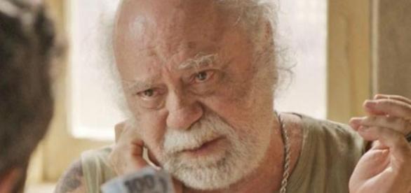 Fotos de ator da Globo vazam na internet