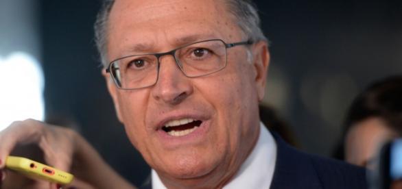 Geraldo Alckmin/Foto:Wilson Dias - Agência Brasil