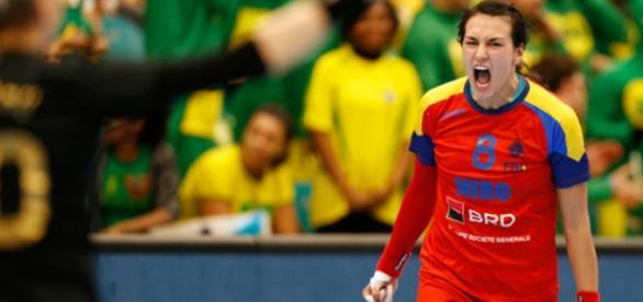 Golgheterul campionatului, Cristina Neagu