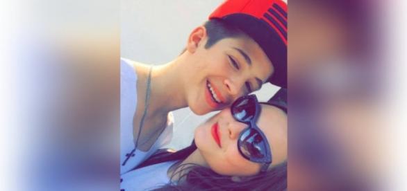 Larissa Manoela se declara para João Guilherme
