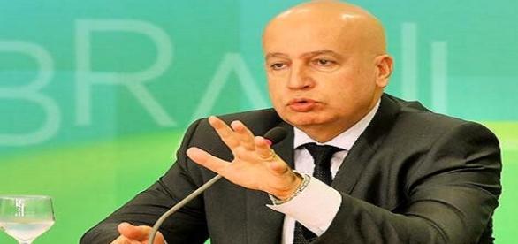 Ministro do Planejament vai reduzir aposentadorias