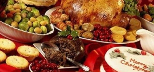 Pranzo di Natale 2015: idee semplici e veloci