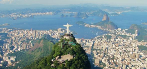 Rio de Janeiro deve registrar recorde de calor