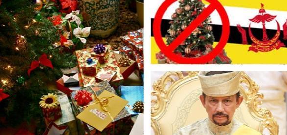 Ţara în care săbătorirea Crăciunului e interzisă
