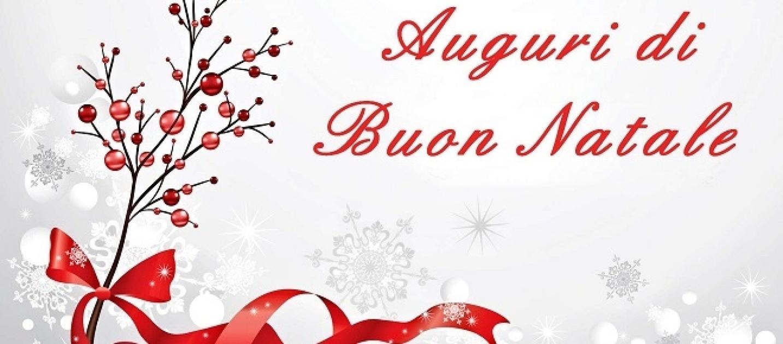 Eccezionale Frasi auguri di buon Natale romantiche per fidanzato/a, sorella e  AR82
