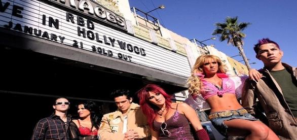 Banda mexicana volta em 2016 aos palcos