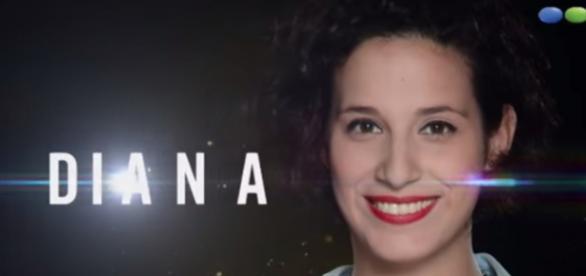 Diana Amarilla, la gran ganadora