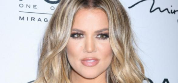 Khloe Kardashian inseparável de Lamar