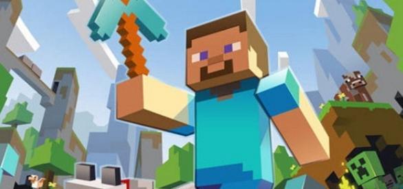 Minecraft de Xbox 360, nueva edición actualizada