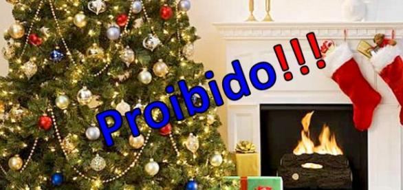 Resultado de imagem para paises onde é proibido comemorar o natal