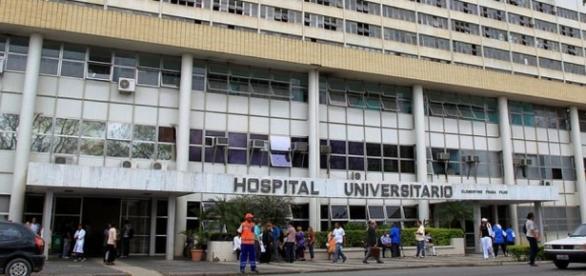 Atendimento normalizado nos hospitais do RJ