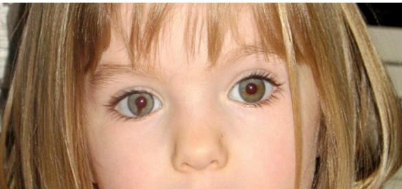 Maddie Mcann está desaparecida há nove anos