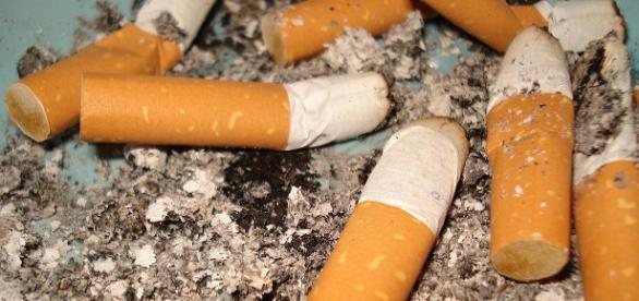 Nichtraucher in weniger als 1 Stunde
