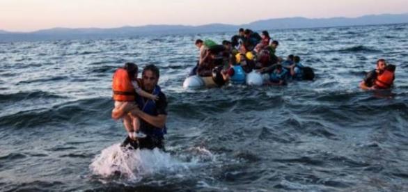 Número de refugidos no mundo aumenta