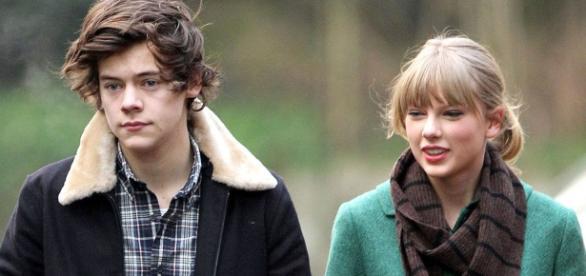 O casal namorou há mais de dois anos