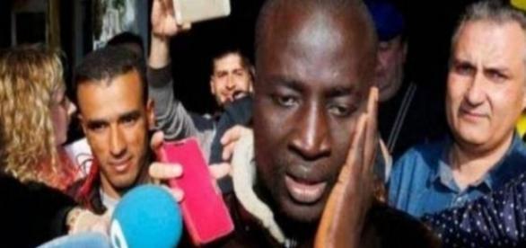 Senegalense levou bolada da loteria