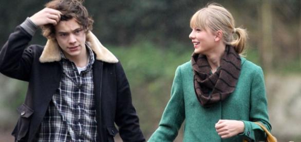 Taylor quer evitar ao máximo encontrar Harry