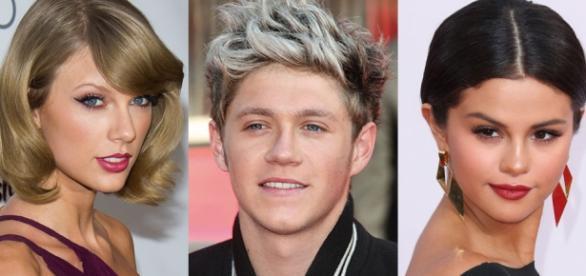Taylor Swift aprova o novo casal