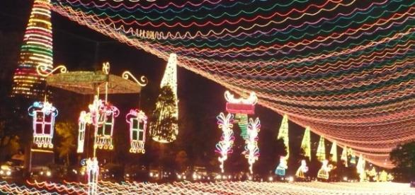 Tres estrenos navideños para estas fiestas