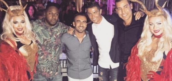 Cristiano Ronaldo - Foto/Reprodução: Instagram