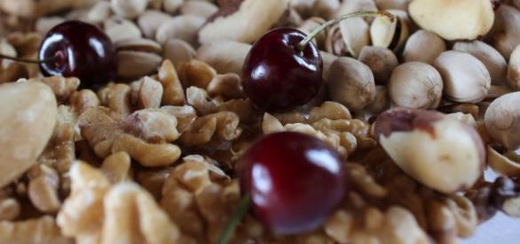 Dieta ajuda a desintoxicar o corpo