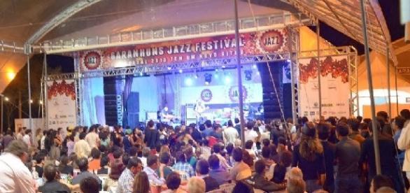 Garanhuns Jazz Festival, Garanhuns - PE
